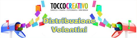 Distribuzione-volantini